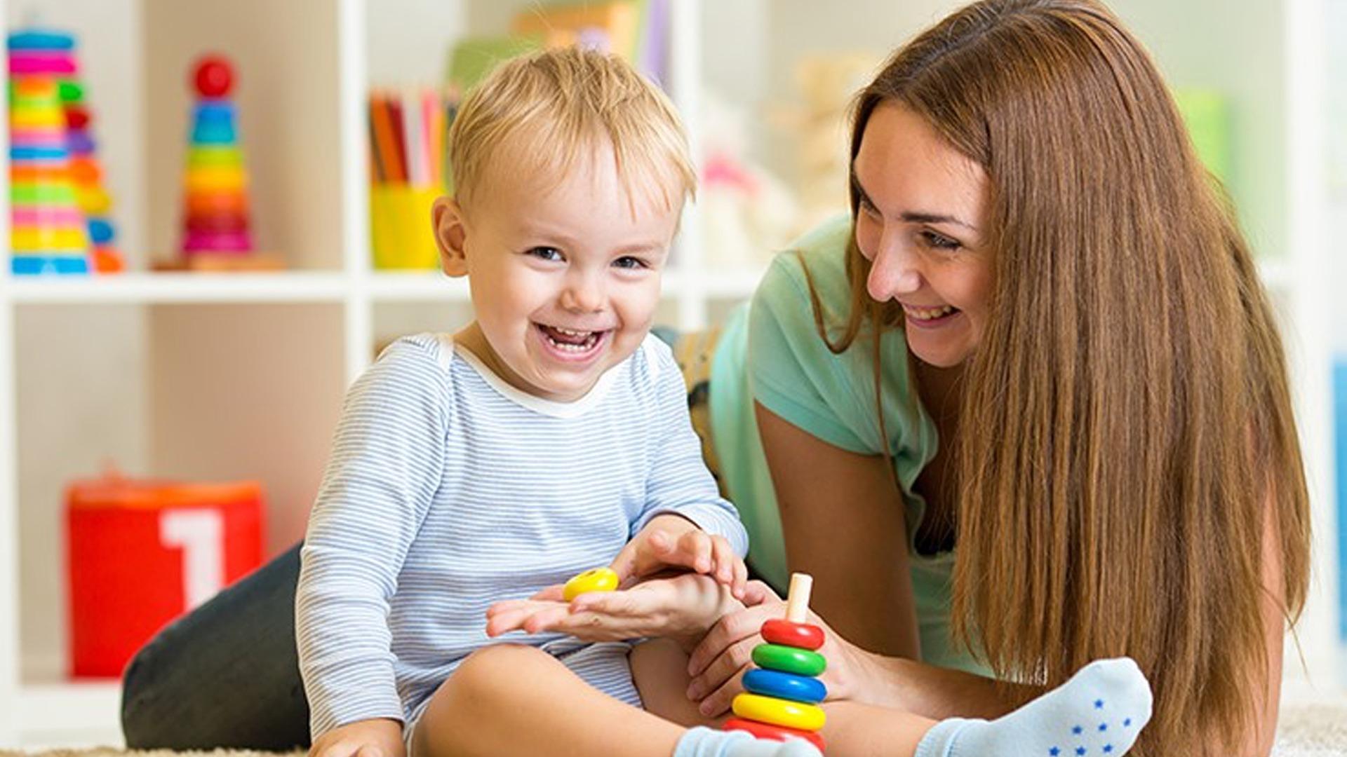 sportsplex babysitting services